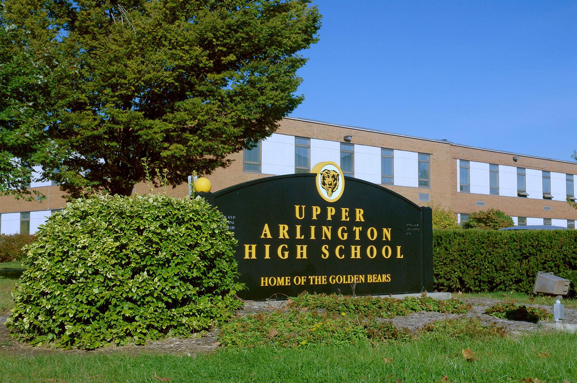 Upper Arlington School Calendar 2021 Wallpaper