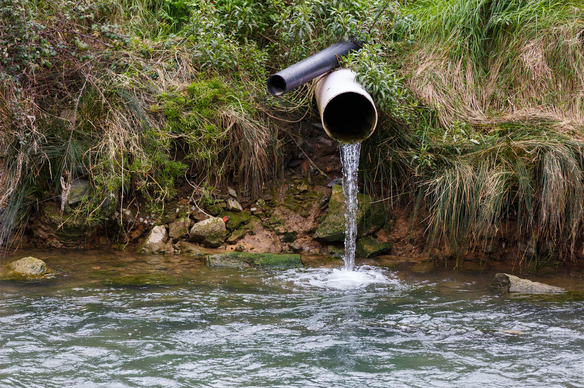 Water & Sewer Surcharge Increase