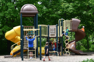 Reed Road Playground