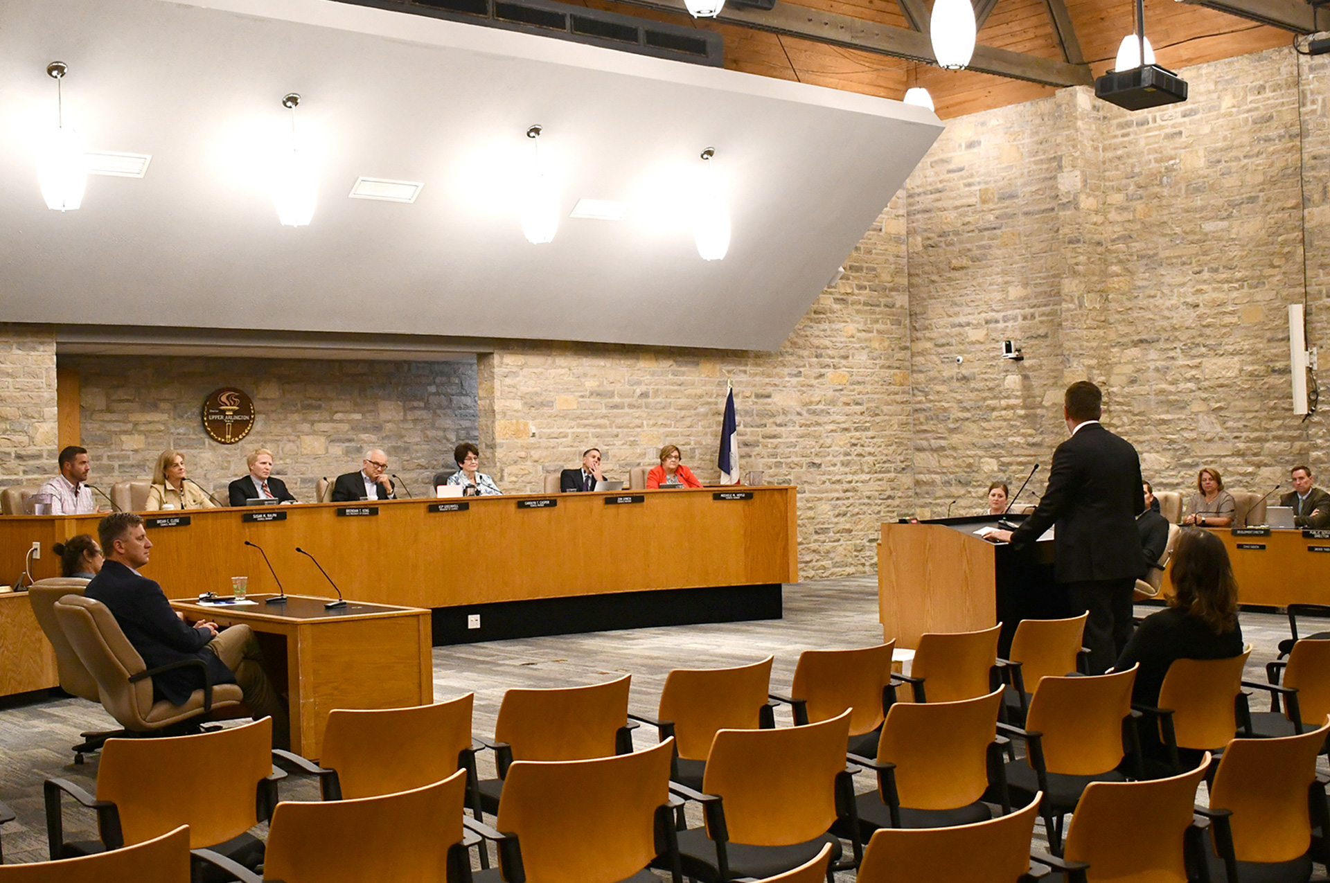City Council Meeting 9-3-19