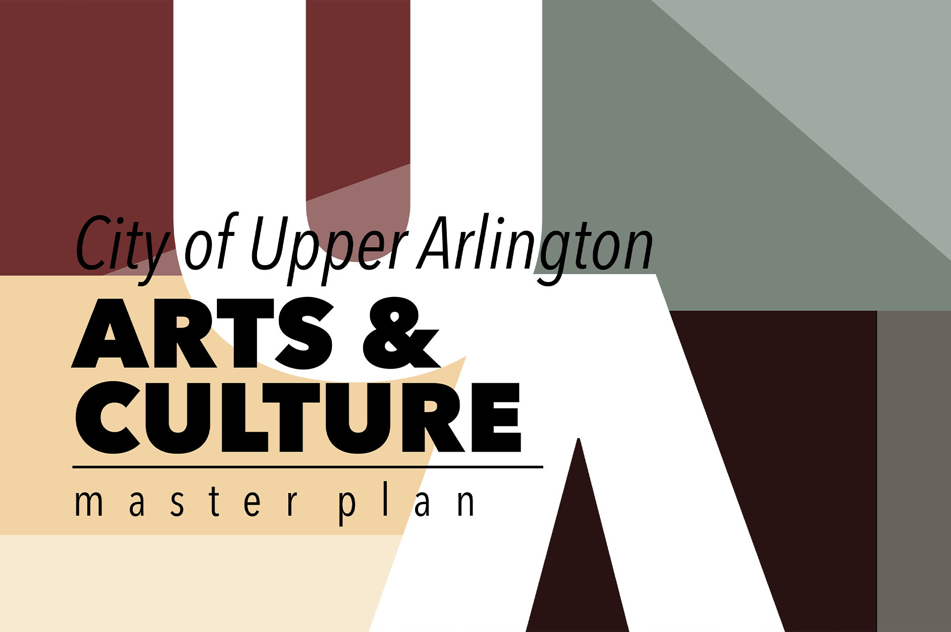 Arts & Culture Master Plan Draft